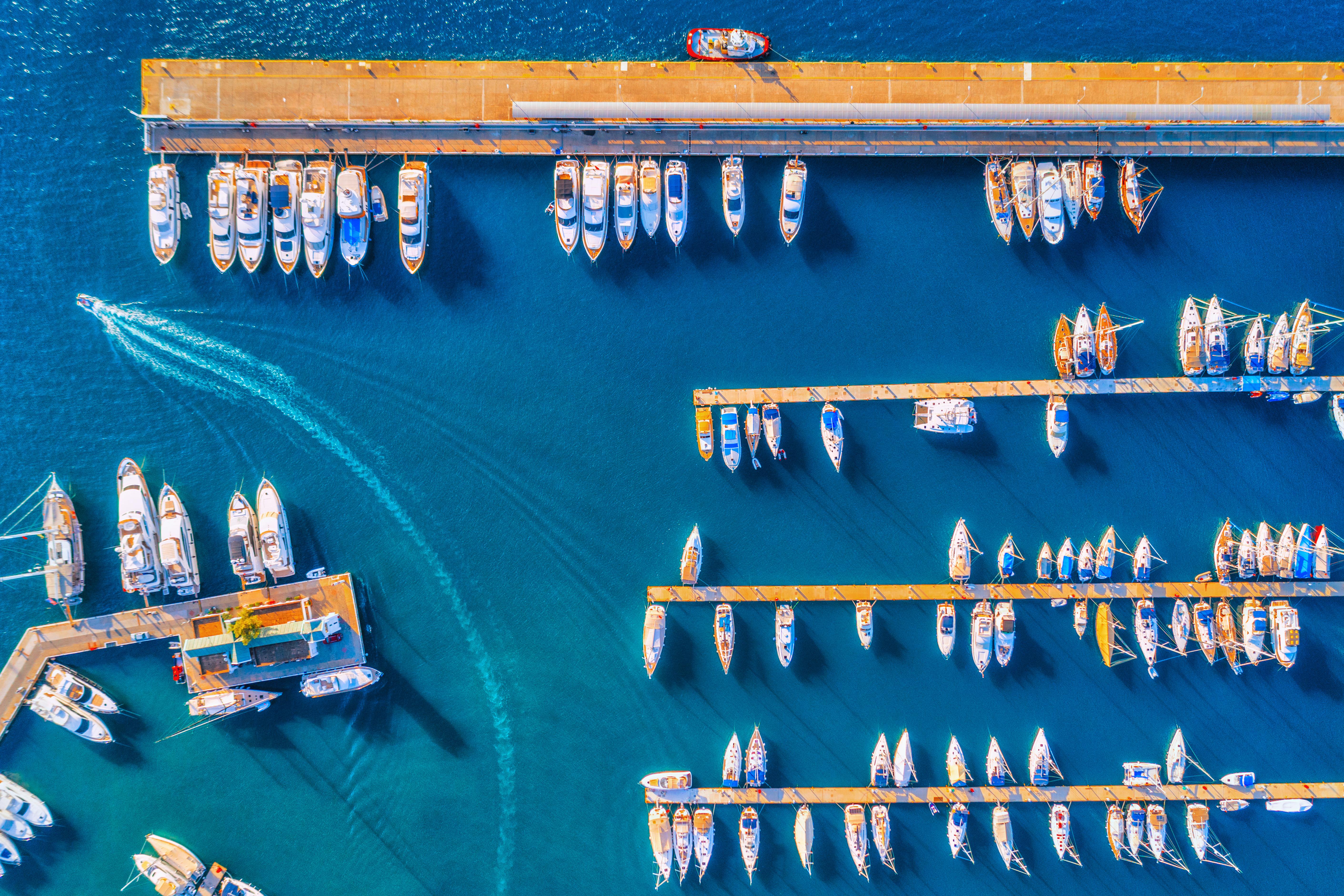 marina wifi